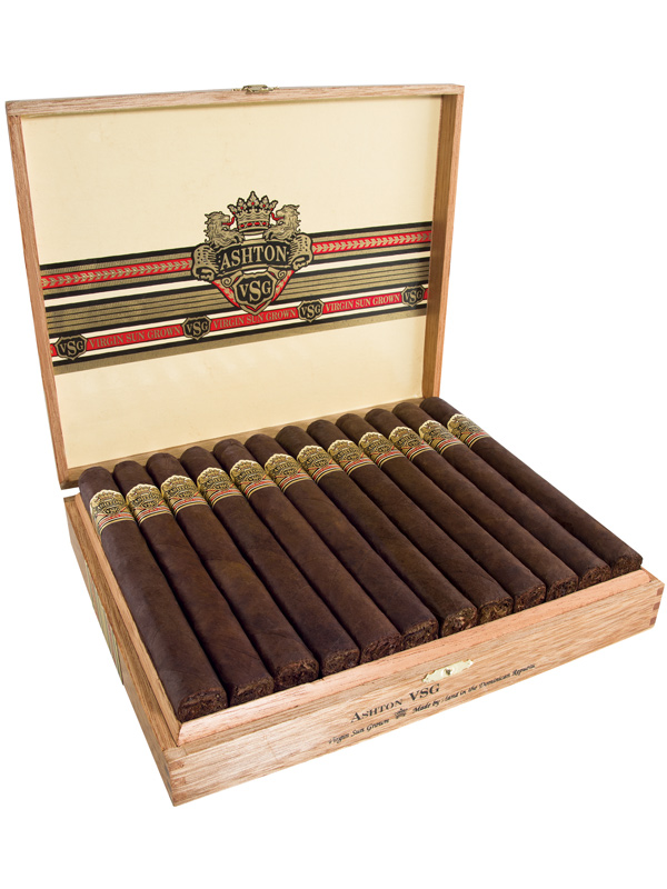 Ashton VSG Cigars