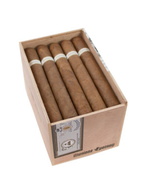 Illusione Epernay Cigar