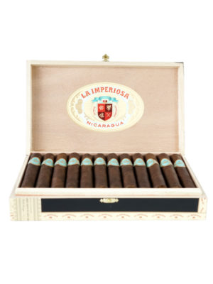 La Imperiosa Cigars