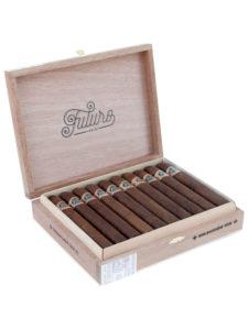 Warped Futuro 109 Cigar