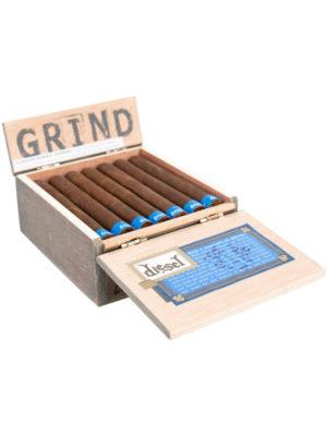 Diesel Grind Cigars