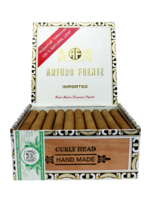 Arturo Fuente Curly Head Natural