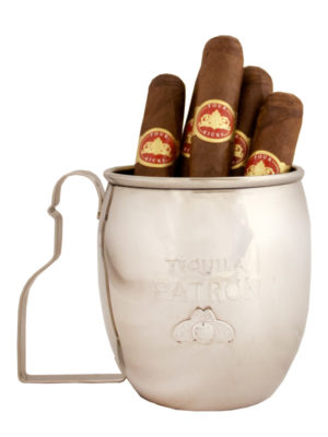 Four Kicks Cigar Kit