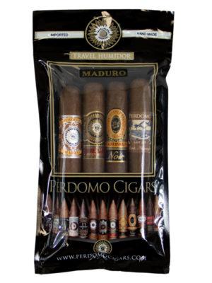 Perdomo Maduro Cigar Sampler