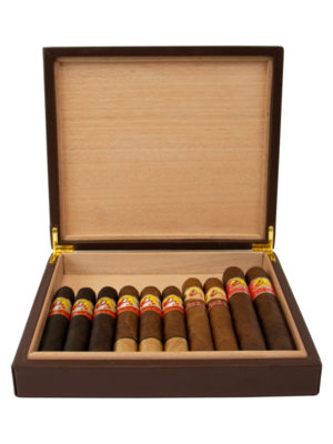 La Gloria Cubana Cigar Kit