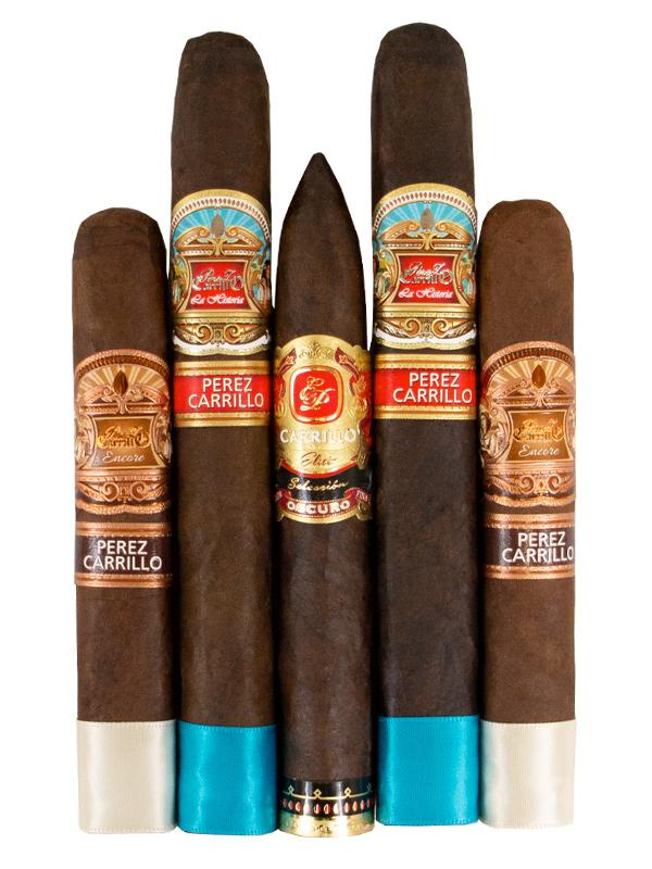 E.P. Carrillo Cigar Tasting Kit