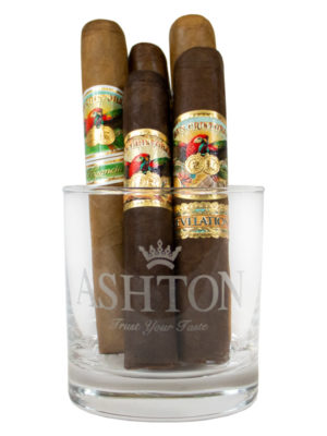 Ashton San Cristobal Kit