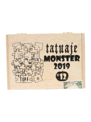 The Tatuaje Monster Series: TIFF