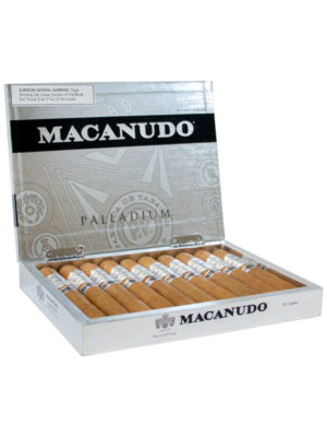 Macanduo Palladium