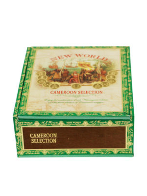 New World Cameroon Gordo